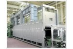 Microwave Dry System (Industrial Drying Oven)